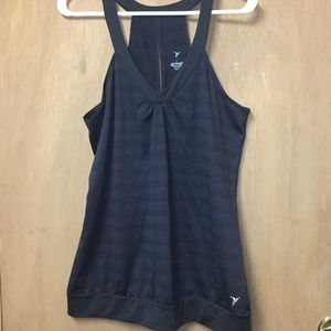 Lot of 2 Active  Workout Tank Tops